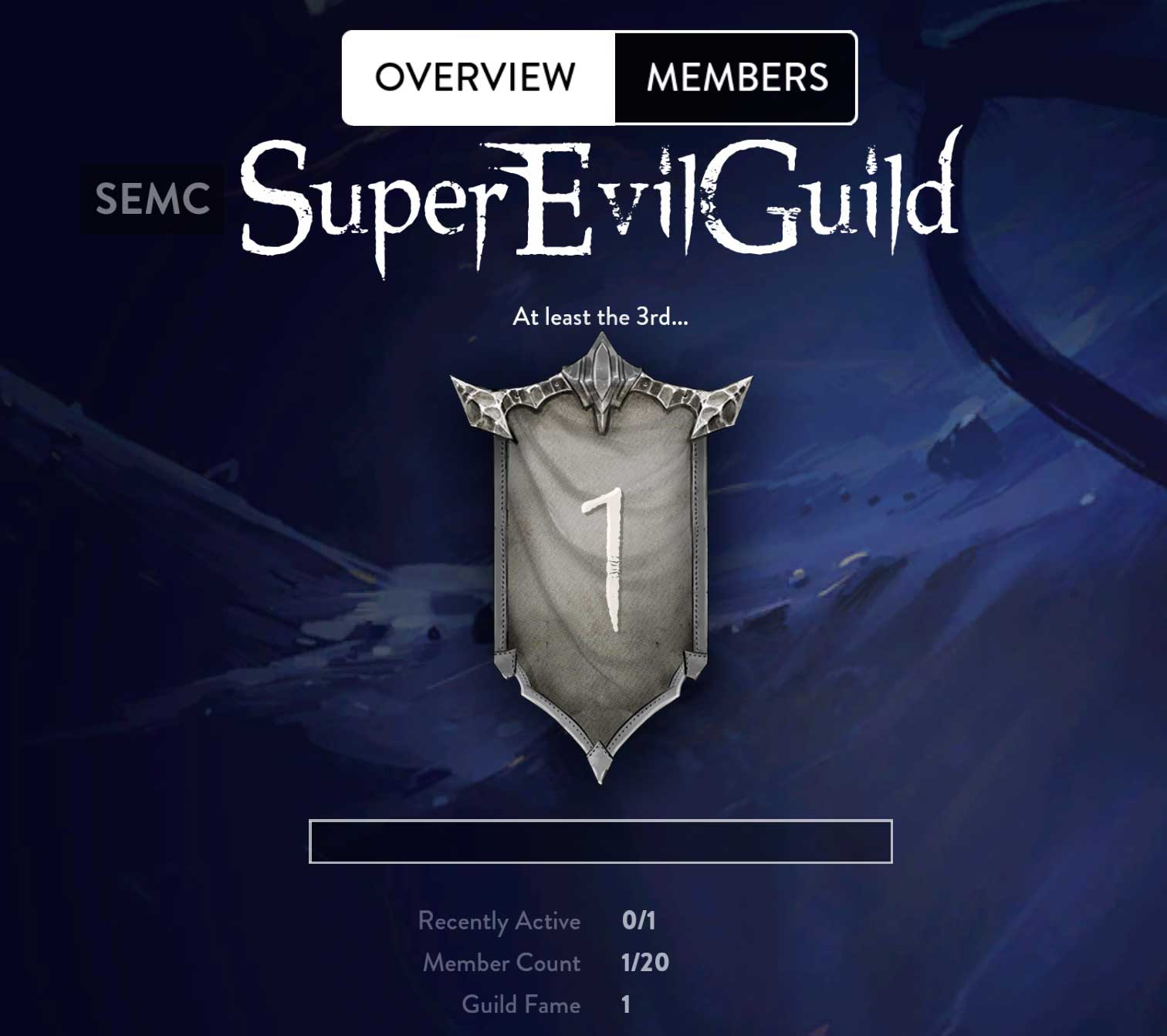 Guilds and Teams System Vainglory Community Forums