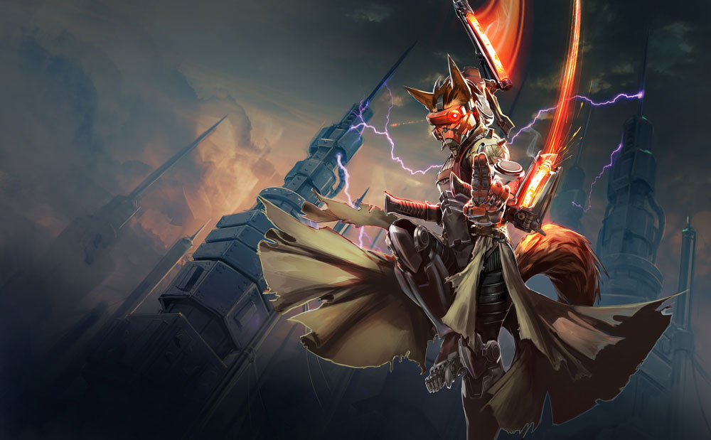 Update 1 15 Notes Shadows Empower Me Vainglory