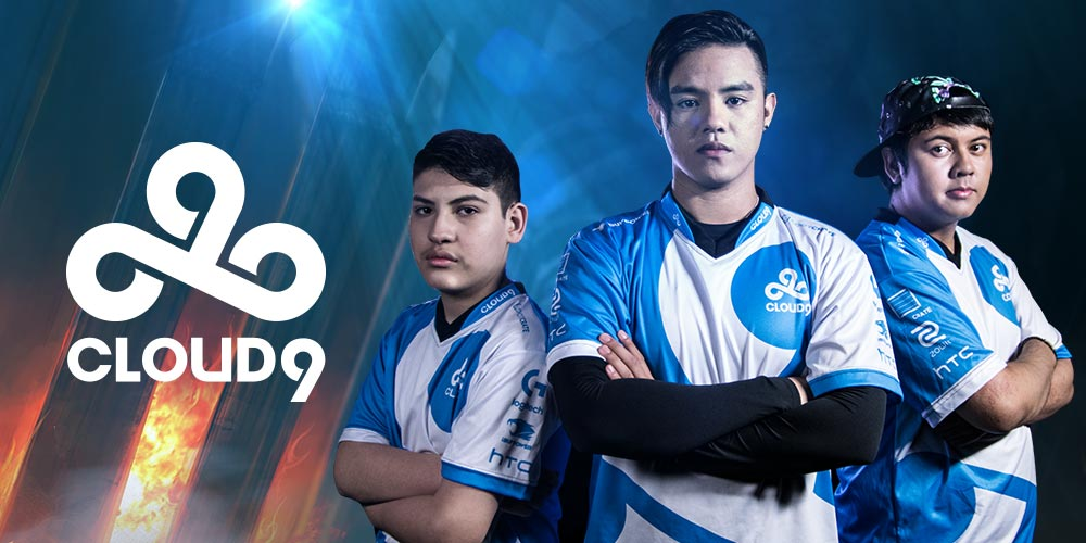 Cloud9 acquires nemesis hydra another milestone for - Reddit cloud9 ...