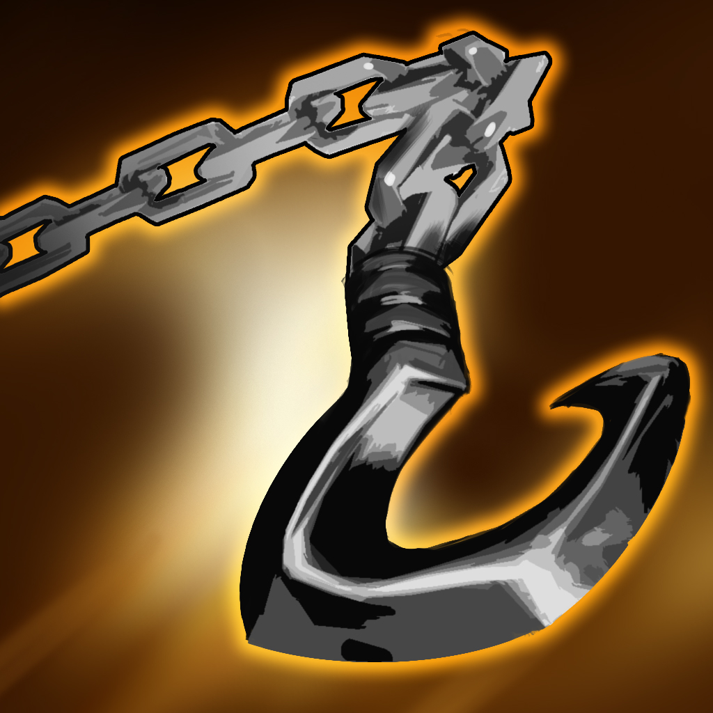HOOK & CHAIN (A)